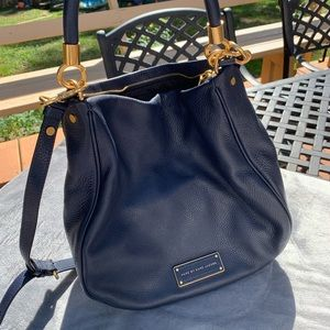 Marc Jacobs Hobo Crossbody